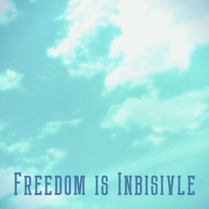Freedom is Invisible