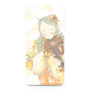 金糸雀iPhoneケース
