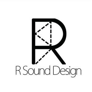 R Sound Design オリジナル缶バッジ