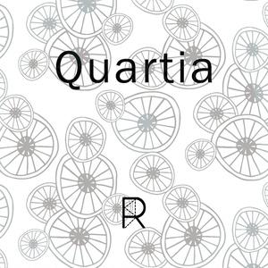 Quartia【流通盤】