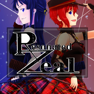 Resonated Zeal