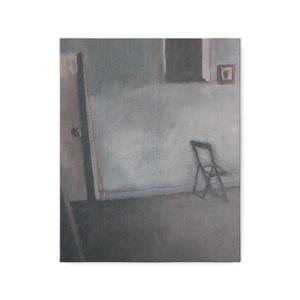 廃墟―キャンバスアート