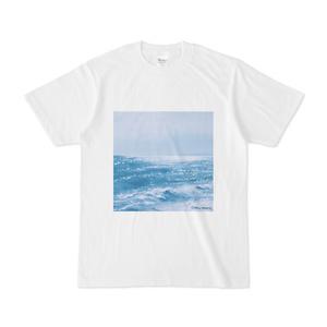 海のTシャツ
