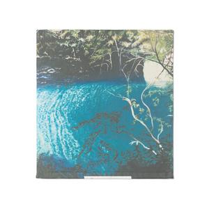 希望の川ータオル