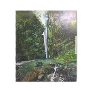 轟の滝―キャンバスアート