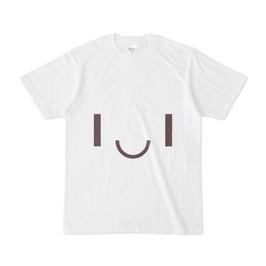 ニコ文字 Tシャツ