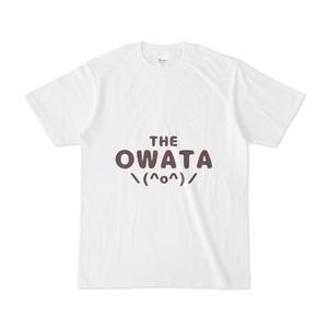 オワタ Tシャツ