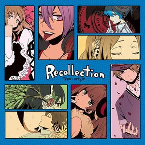 Recollection type:origin【C89頒布】