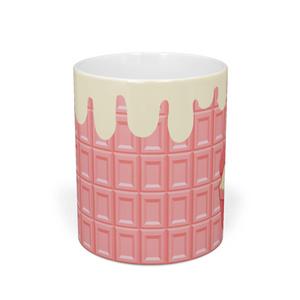 苺マグカップ