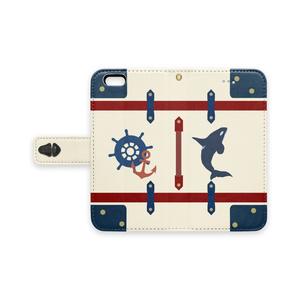 シャチ iphoneケース