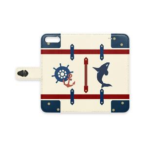 シャチ iphone(8/7/8plus/7plus)