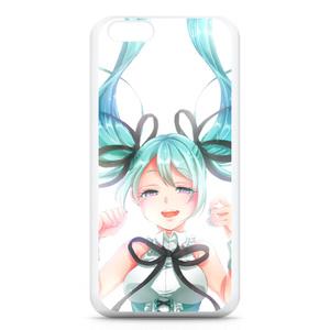 ミクさんiPhone6ケース