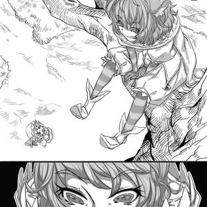 Scarlet in Wonderland DL版