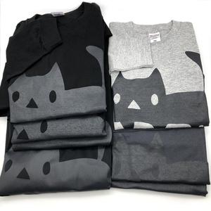 冬コミ用 長袖Tシャツ各種