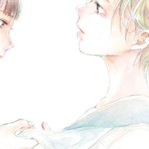 riri(創作イラスト本)