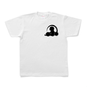 EltamiraTシャツ・ロゴワンポイント