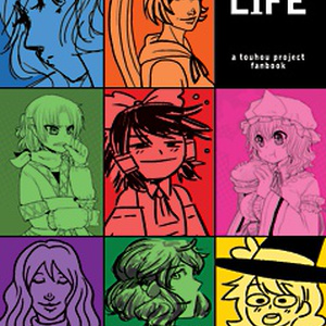 【東方】LIFE (English)