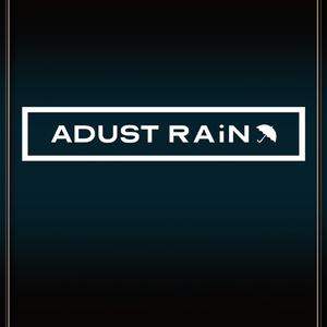 Adust Rain-Special Box- +α