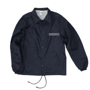 Adust Rain新ロゴコーチジャケット  XLサイズ