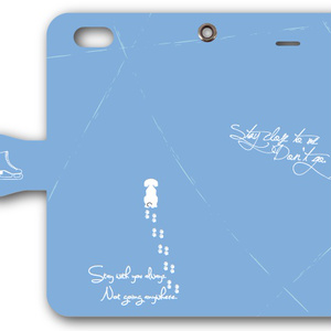 YOI 手帳型iPhoneケース