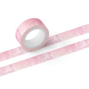 桜咲くマスキングテープ