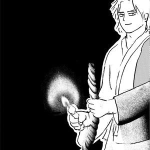 【漫画】絶体絶命ドロン