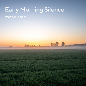 Early Morning Silence