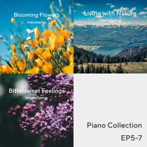 Piano Collection EP5-7