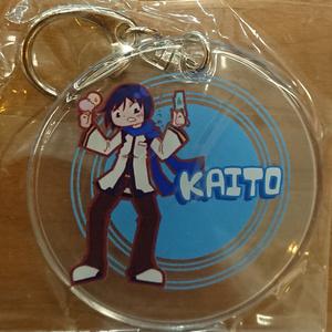KAITO クリアストラップ