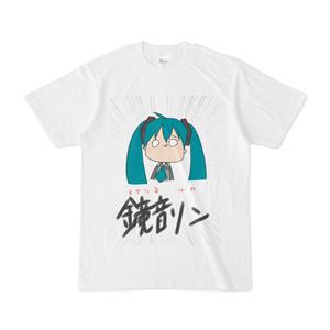 ボーカロイド 頭の悪いTシャツ