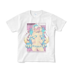 ガールTシャツ【ゴールデン・ガール】