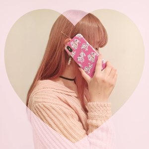ダルメシアニマル iPhoneX(Xs)ケース