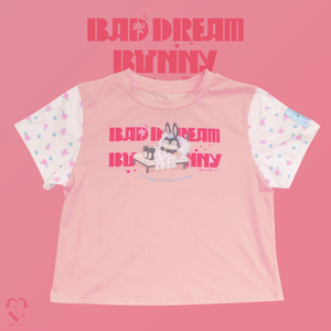 BAD DREAM  Tシャツ