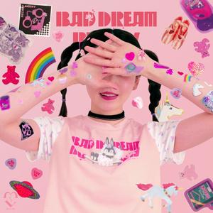 BAD DREAM  Tシャツ