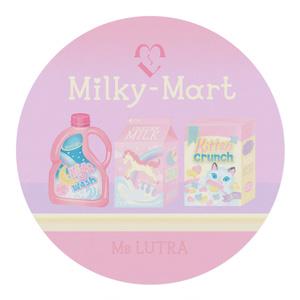Milky-Mart マスキングテープ