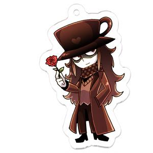 ホットチョコレートさん