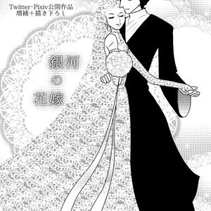 銀河の花嫁【見本誌につき100円引き】