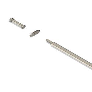 1/3ドール用 剣&鞘Lv.1と盾Lv.1のセット 3Dプリンター用データ