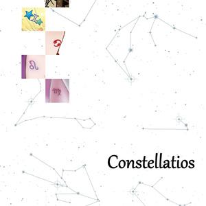 Constellations/星座擬人化イラスト合同本