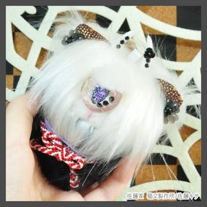 はんニャ/黒薔薇
