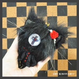 婚礼猫又 / ブラック タイプA