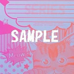 【便箋】LC-4:CAT SERIES4