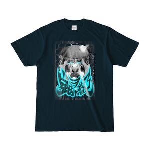 空母ヲ級Tシャツ