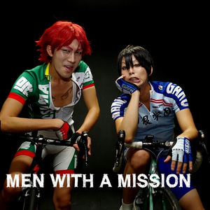 MEN WITH A MISSION