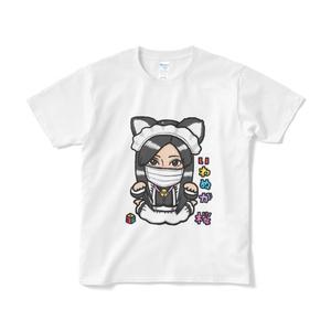 いわぬが桜×326 コラボTシャツ