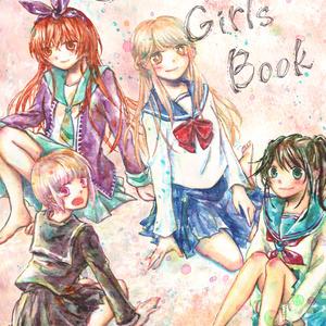 Sacred Girls Book