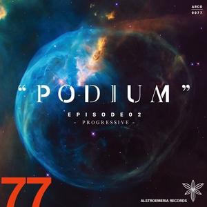 "【BOOTH特別】""PODIUM""シリーズセット (EP01-EP03)"