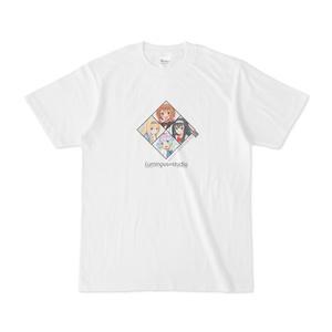 ルミナスタジオ公式デザインTシャツ2019