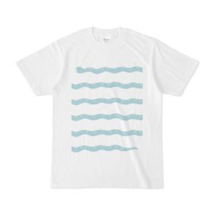 長すぎ!Tシャツ。(へびちゃん)