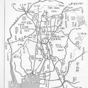 愛知近代女性史年表 1871~1945